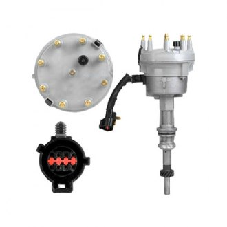 WAI Global® - Ignition Distributor