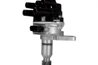 WAI® DST38430 - Ignition Distributor