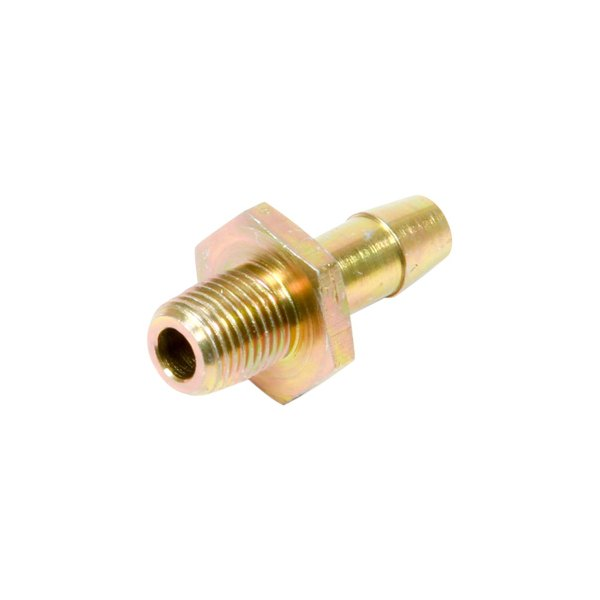 Walbro Fitting 8mm single barb outlet or inlet 128-3024