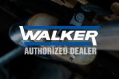 Walker Authorized Dealer