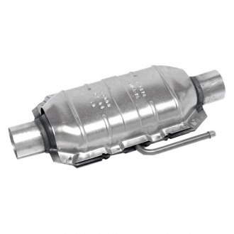 Walker® - Rear Large Oval Universal Fit Catalytic Converter