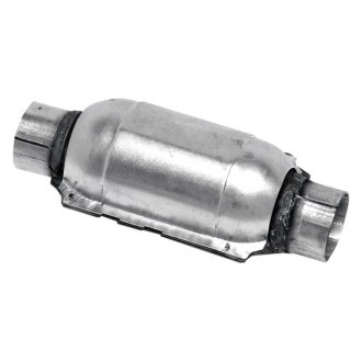 Walker® - Universal Fit Round Body Catalytic Converter