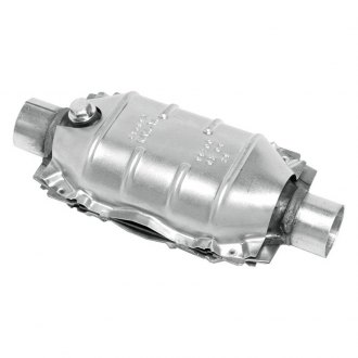 Walker® - Small Oval Universal Fit Catalytic Converter