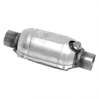 Walker® - Round Universal Fit Catalytic Converter