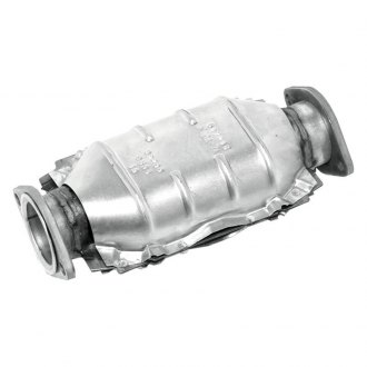 Walker® - Direct Fit Standard Oval Body Catalytic Converter