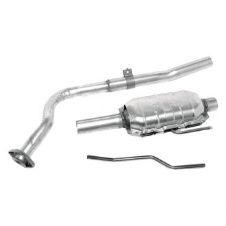 Walker® - Large Oval Direct-Fit Catalytic Converter