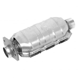 Walker® - Large Oval Direct Fit Catalytic Converter