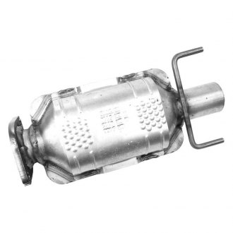 Walker® - Ultra™ Rear Standard Oval Direct Fit Catalytic Converter
