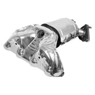 Walker® - Ultra™ Standard Oval Direct Fit Manifold