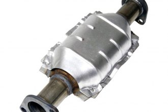 Walker® 16455 - Ultra™ Direct Fit Catalytic Converter