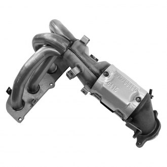 Walker® - Ultra™ Round Direct-Fit Manifold