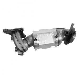 Walker® - Ultra™ Round Direct-Fit Catalytic Converter