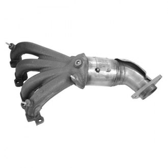 Walker® - Ultra™ Manifold with Integrated Catalytic Converter