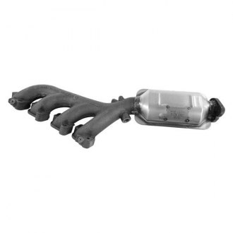 Walker® - Ultra™ Standard Oval Direct-Fit Manifold