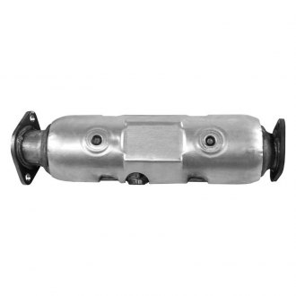 Walker® - Rear Round Direct Fit Catalytic Converter