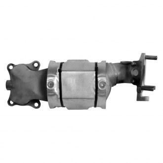 Walker® - Front Round Direct Fit Catalytic Converter