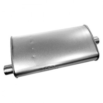Walker® - SoundFX™ Oval Muffler