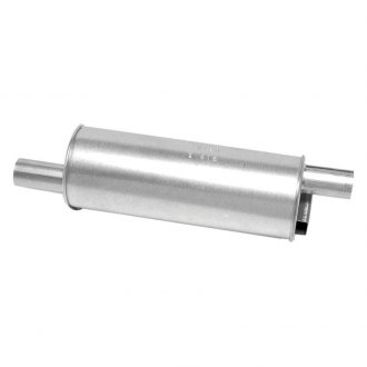 Walker® - SoundFX™ Aluminized Steel Round Exhaust Muffler