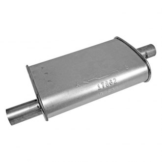 Walker® - SoundFX Stainless Steel Muffler