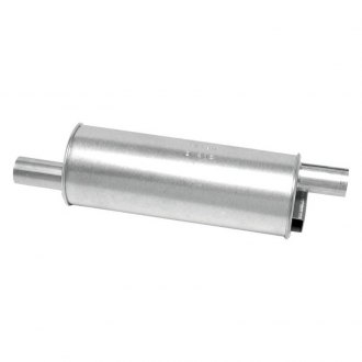 Walker® - Aluminized Steel Round Exhaust Muffler