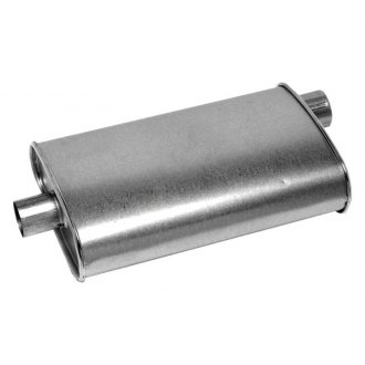 Walker® - Aluminized Steel Oval Muffler