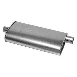Walker® - SoundFX™ Aluminized Steel Direct Fit Exhaust Muffler