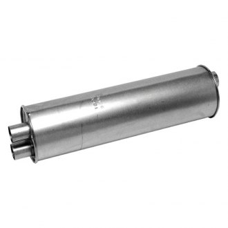 Walker® - SoundFX™ Stainless Steel Aluminized Round Direct Fit Muffler
