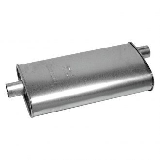 Walker® - SoundFX™ Aluminized Steel Oval Direct Fit Muffler