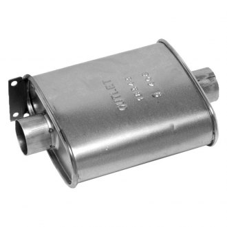 Walker® - SoundFX™ Stainless Steel Direct Fit Muffler