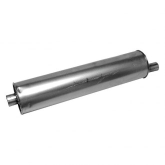Walker® - SoundFX™ Aluminized Steel Round Direct-Fit Muffler