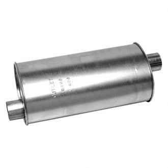 Walker® - SoundFX™ Aluminized Steel Direct-Fit Exhaust Muffler