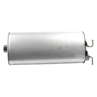Walker® - SoundFX™ Stainless Steel Aluminized Oval Direct Fit Muffler