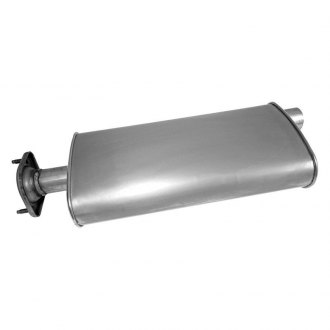 Walker® - SoundFX™ Aluminized Steel Oval Direct-Fit Muffler