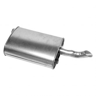 Walker® - Quiet-Flow™ Aluminized Steel Oval Muffler