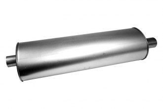Walker® - Quiet-Flow™ SS Muffler