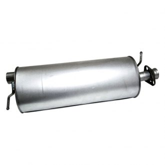 Walker® - Quiet-Flow™ Stainless Steel Aluminized Exhaust Muffler