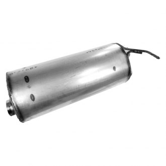 Walker® - Quiet-Flow™ Aluminized Steel Muffler