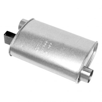 Walker® - Quiet-Flow™ Oval Exhaust Muffler