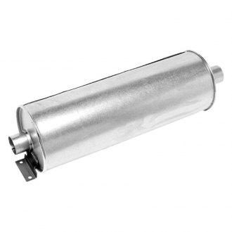 Walker® - Quiet-Flow™ Round Muffler