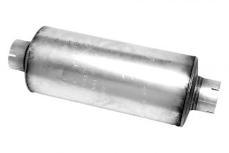 Walker® - Heavy Duty Round Truck Muffler