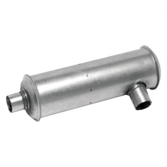 Walker® - Heavy Duty Stainless Steel Exhaust Muffler