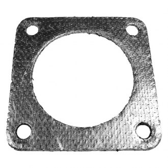 Walker® - High Temperature Graphite with Wire Mesh Core 4-Bolt Exhaust Gasket