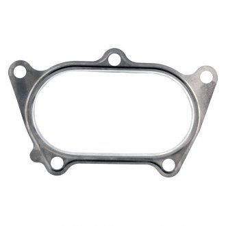 Walker® - 5 Bolt Exhaust Gasket