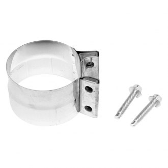 Walker® - Mega Band Stainless Steel Lap Joint Exhaust Clamp