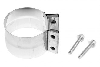 Walker® - Stainless Steel Clamps
