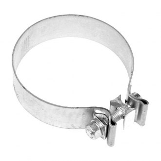 Walker® - Heavy Duty Round Band Clamp
