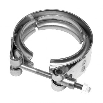 Walker® - Stainless Steel V-Band Exhaust Clamp