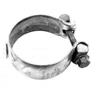 Walker® - Standard Stainless Steel Natural Band Clamp