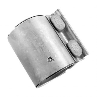 Walker® - Stainless Steel Butt Joint Band Exhaust Clamp