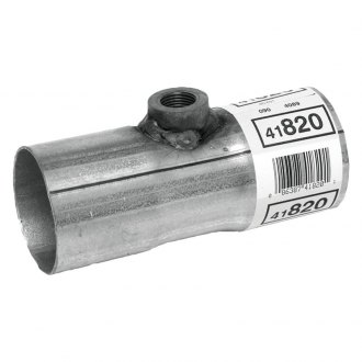 Walker® - Pipe Connector
